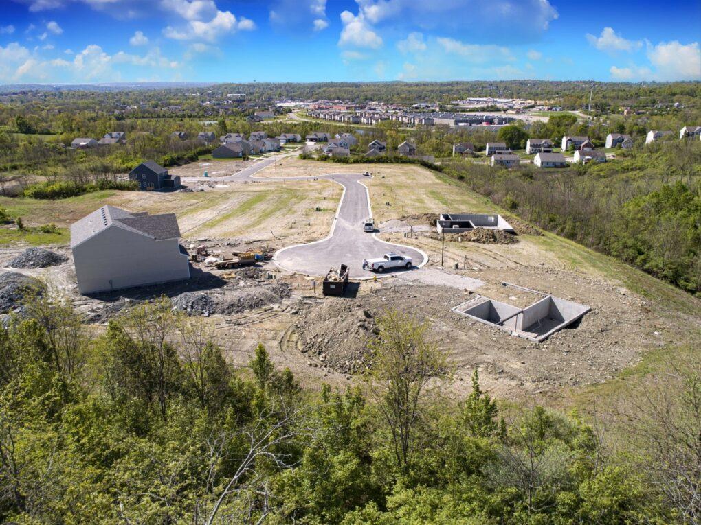 Gardener Ridge Image Gallery